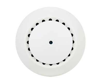 Ceiling Mount Lux & Air Quality Sensor