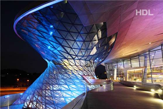 BMW Welt in Germany