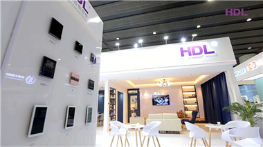 Guangzhou Building Decoration Fair 2019