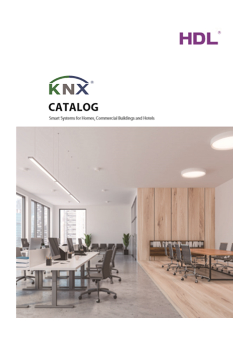 HDL KNX Catalogue