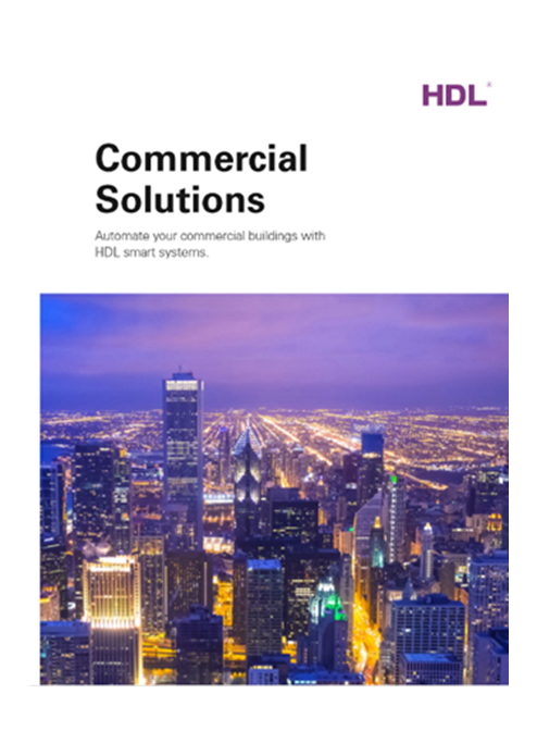 HDL Commercial Solutions