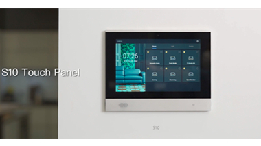 HDL smart panel-S10